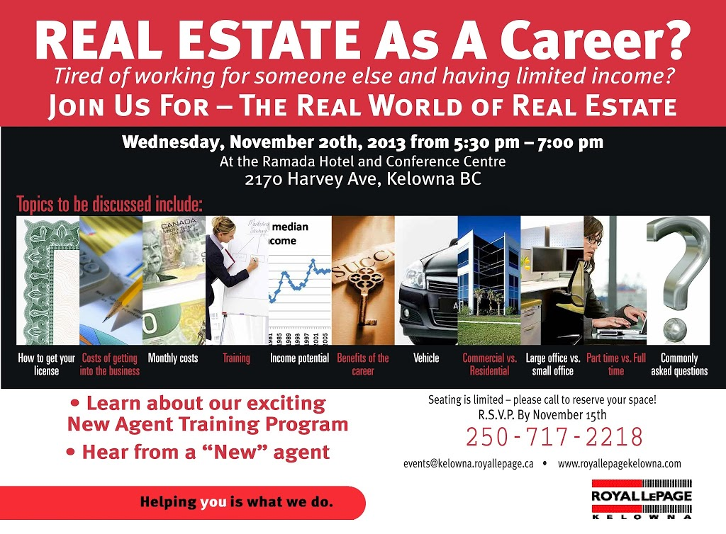 a career in real estate Selectleaders is the leading real estate online job site focused on the real estate and finance industries and powers the career centers for uli, nareit, nareim, corenet global, prea, nhmc, boma, naiop, ccim, crew network, globest.