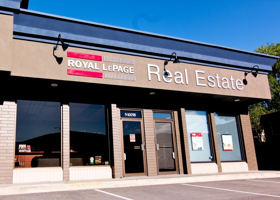 Royal LePage Kelowna Lake Country