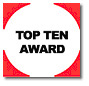 Top Ten Award