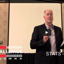 Kelowna and area Real Estate Stats update May 2014