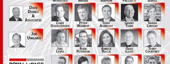 Congrats To The Top Professionals Of April 2014