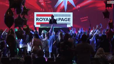 2014 Royal Lepage National Conference