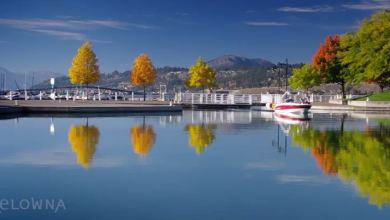 This Is Why Golfers Move To Kelowna