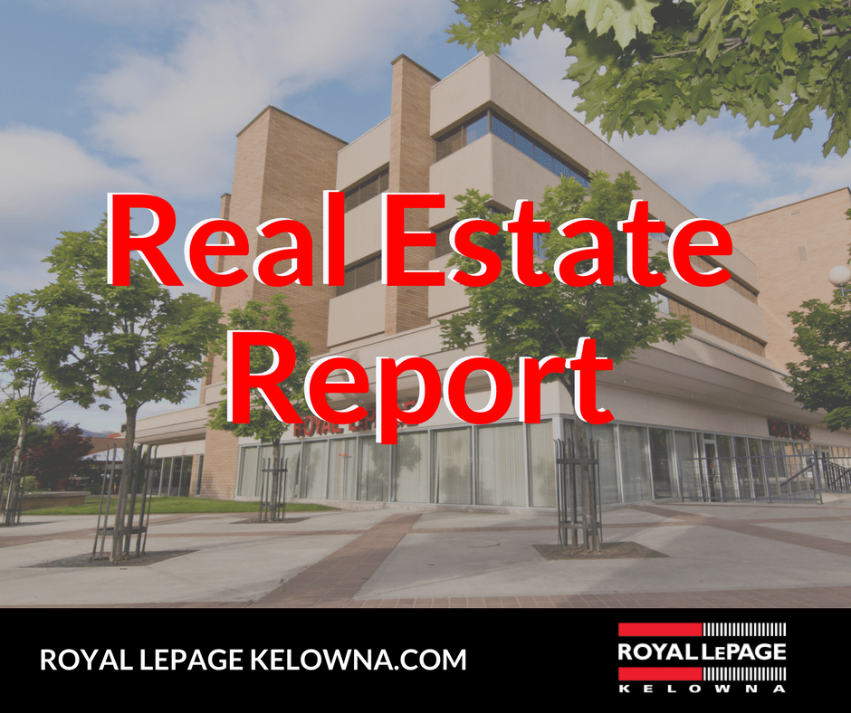 Real Estate Report December 2020