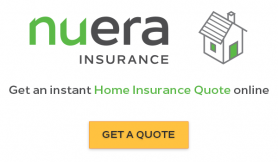Get an instant Home Insurance Quote Online